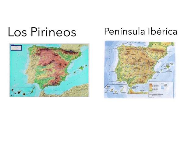 Geografia by Nuria Miquel Muzas
