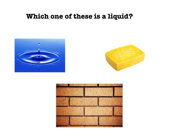 Solids ,liquids,gases by Year5 Twyn