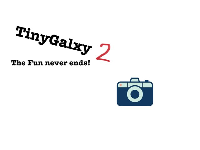 TinyGalxy 2 by TinyTap Games