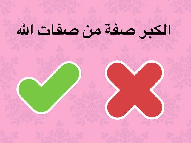 ذم الكبر by Dalal Al-rashidi
