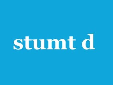 Stumt D by Lissie Jensen