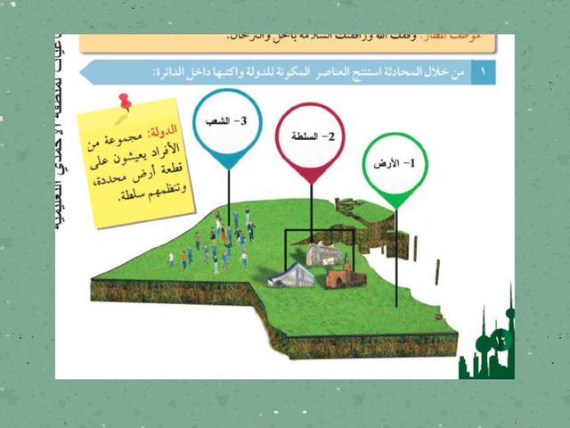مفهوم الارض  by Anwaar Al