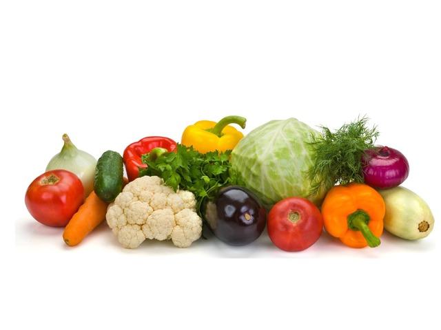 Las Verduras by Elizabeth Gray