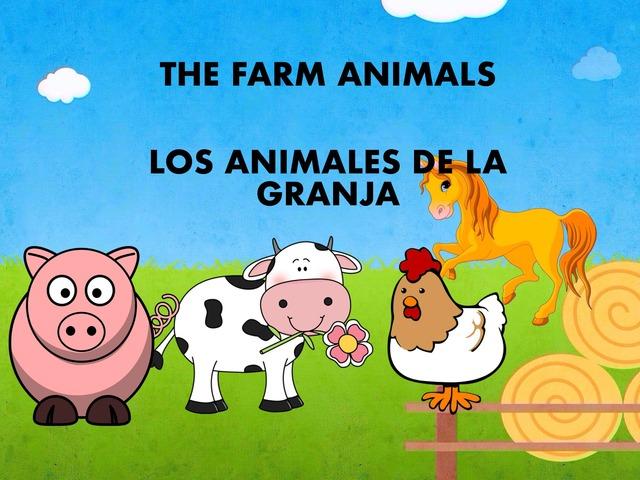 THE FARM ANIMALS by Ivan Jimenez Olivero