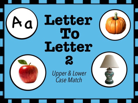 Letter To Letter 2 (A-Z) by Cici Lampe