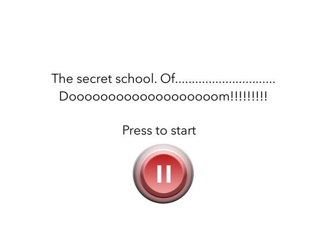 School Game by 3MK iPad