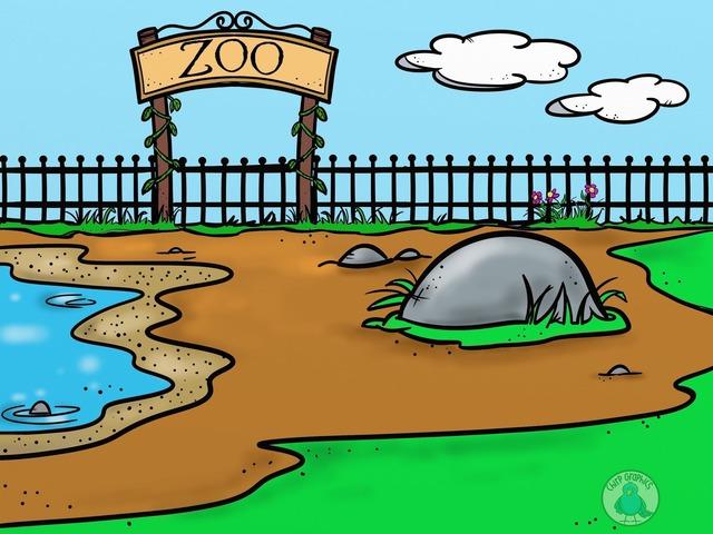 כמה כמה גן חיות by Yifat Simcha