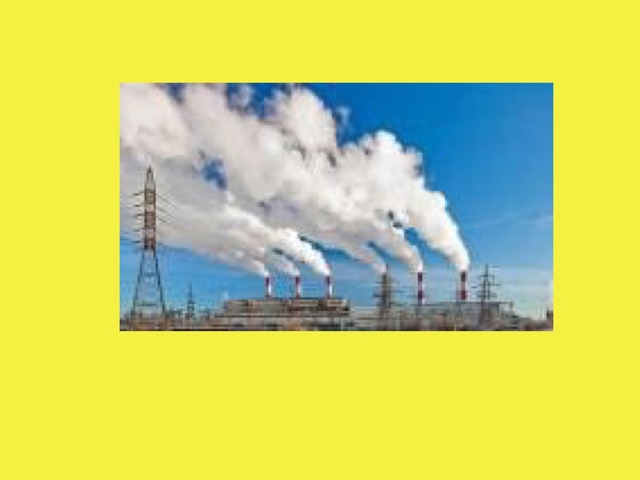 التلوث by ايمان الهزاع