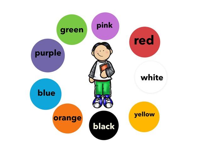 Colour by L7n9090 L77n