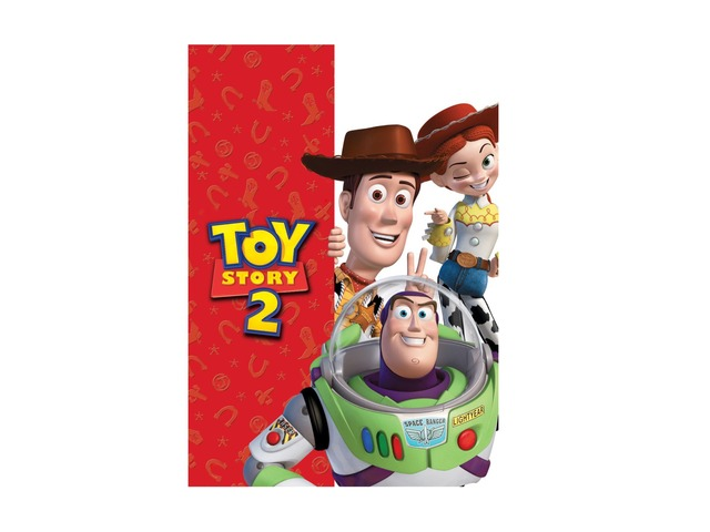 Toy Story 2 by Dawn Peterson