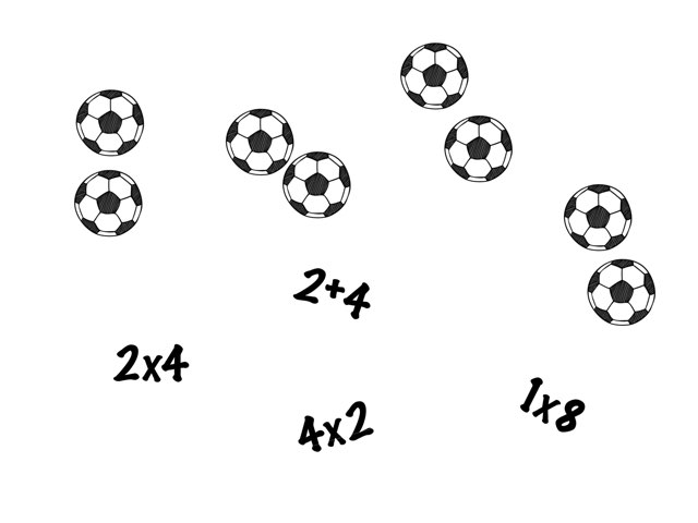 Multiplico x2x3x5 by Amaia Bolois