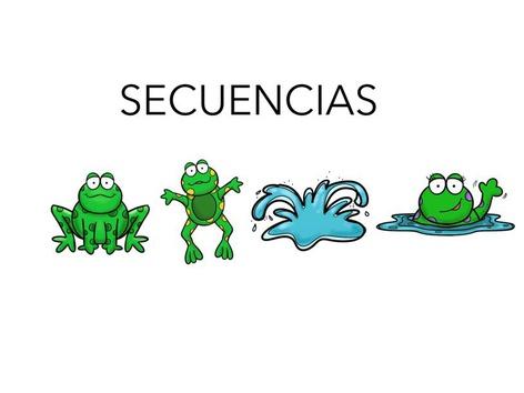 Secuencias  by Mayte Jerez
