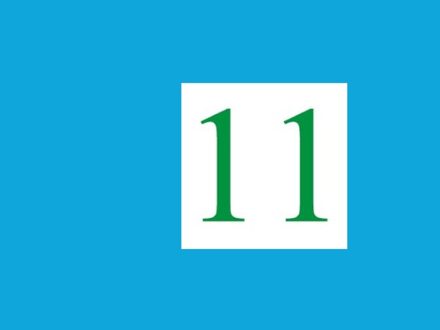 Number 11 by Hoody Hamad