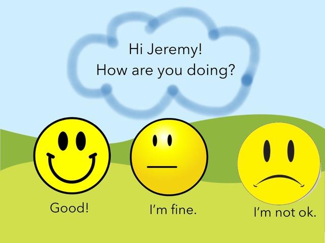 Jeremy's Game by Mary Eklund