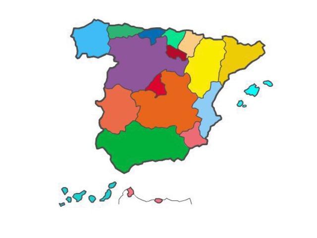 Sociales Las Provincias by Mario Cerezo Pérez