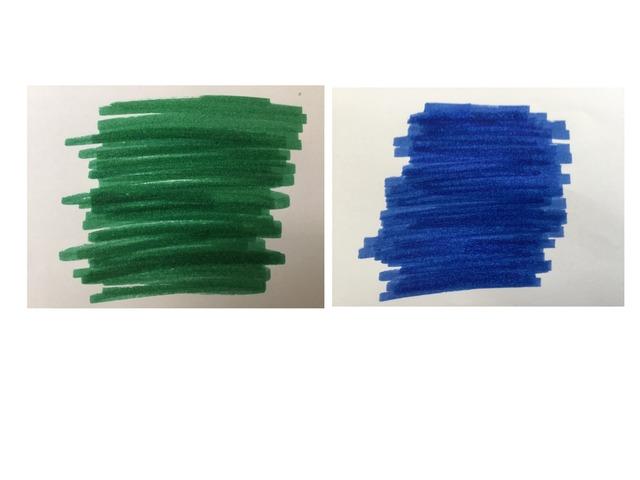 4 צבעים by בריינה הילברג
