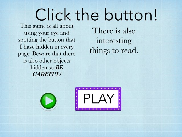 Click The Button by Renee Richards