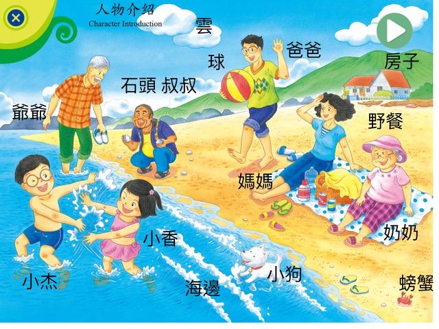 海邊渡假 by ChinHui Chuang