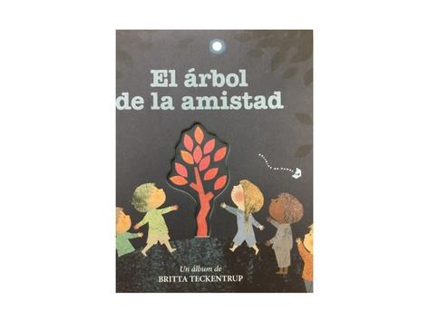 El Árbol de la Amistad by Carmen Castro