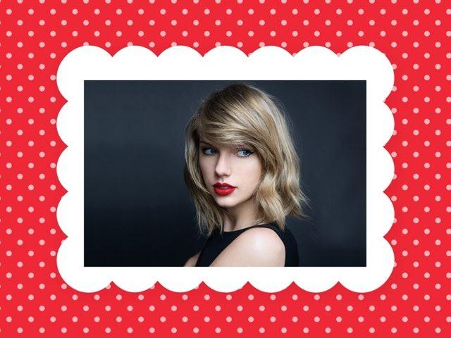 Taylor Swift by Dara Nadine