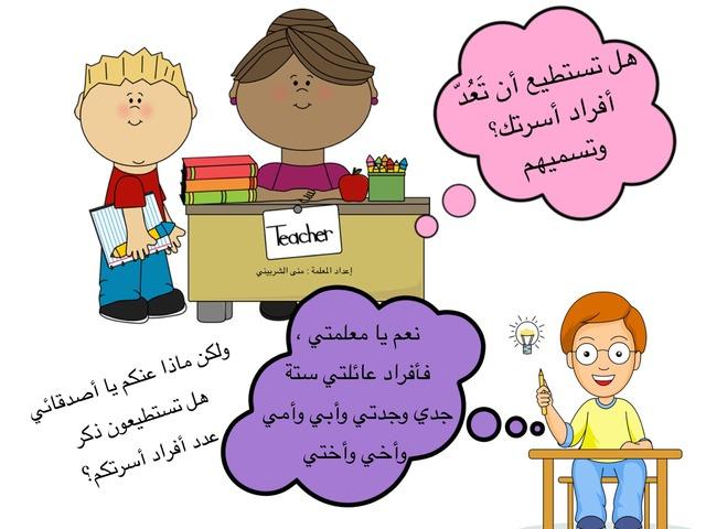 درس الكويت أسرتي للصف الثالث  by أنوثة راقية