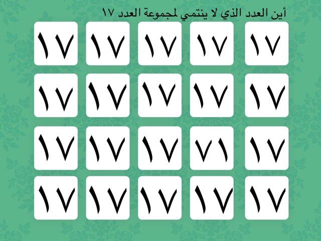 العدد ١٧ by Anayed Alsaeed