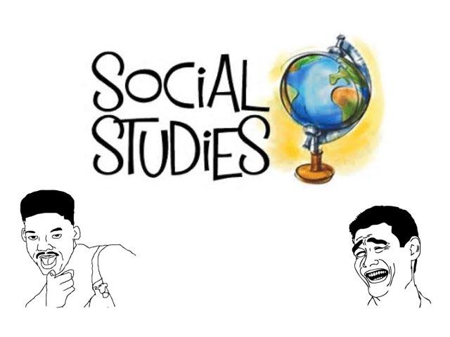 7th Grade Social Studies 3rd DG by Dr. Wakeman