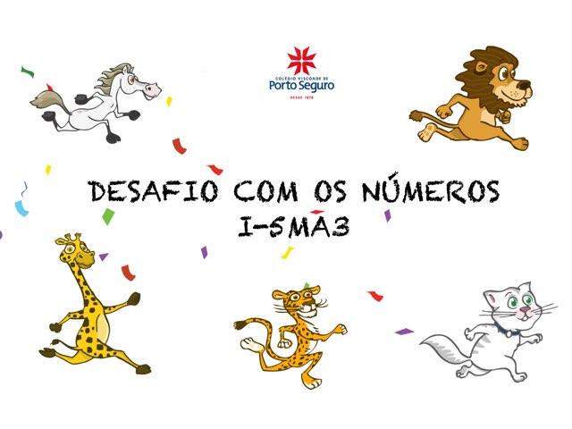 I-5MA3 by Te valinhos