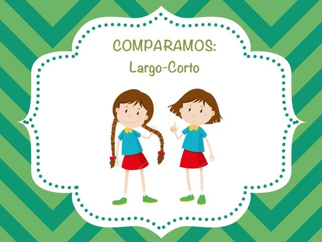 Conceptos Básicos Largo-corto by Quino Asensio