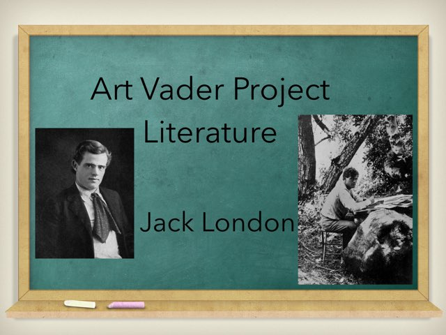 Art Vader Project - Literature by Yay! Chen