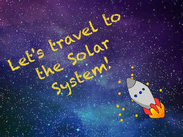 THE SOLAR SYSTEM  by thesolar system