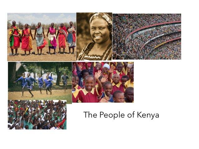 #6 Kenya by FarBrook School