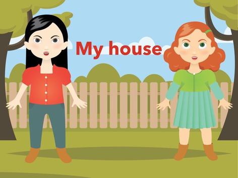 Doll's House by Hoba Hema