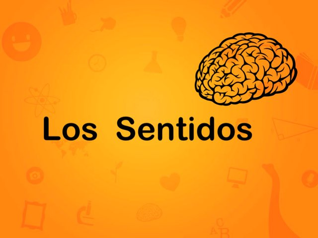 Los Sentidos by Cristian Lopez Kostiouk