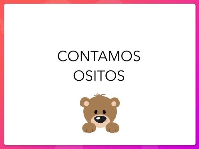 Contamos Osos by Mayte Jerez