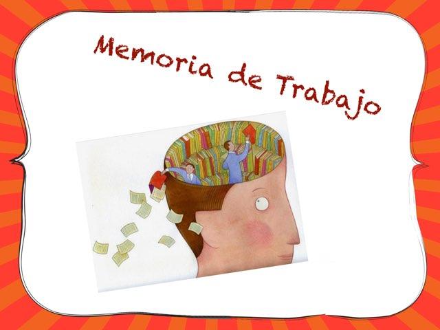 Orden Propio. Memoria De Trabajo by Asociación Nuevo Horizonte