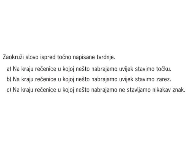 Dvotočka i zarez by Marijana Čavlović