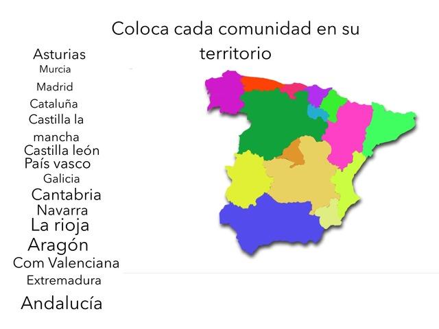 Juego de ciencias sociales by Arturo Manzano Barbosa