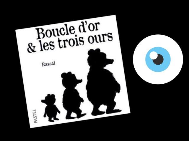 Boucle D'or & Les Trois Ours  by Seve Haudebourg