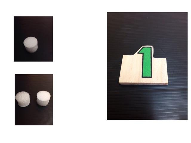 מספר וכמות by מיכל אלקלעי