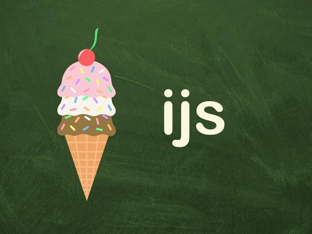 ijs by Ilse de Vente
