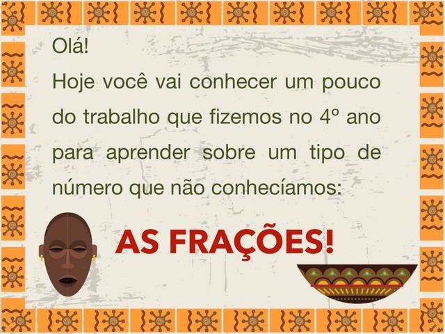 Jogo Das Frações De Círculos C by Anyele Lamas