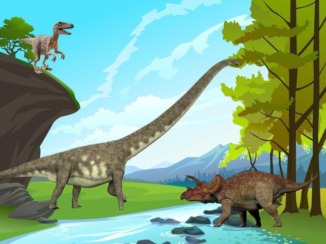 Woorden Typen Bot, Tak, Sok Dinosaurus by Florine Ham