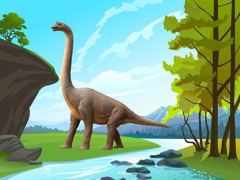 Dino's tellen by Gianna