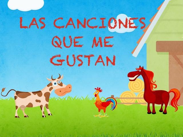 Canciones De La Granja 1 by Romina Dascoli