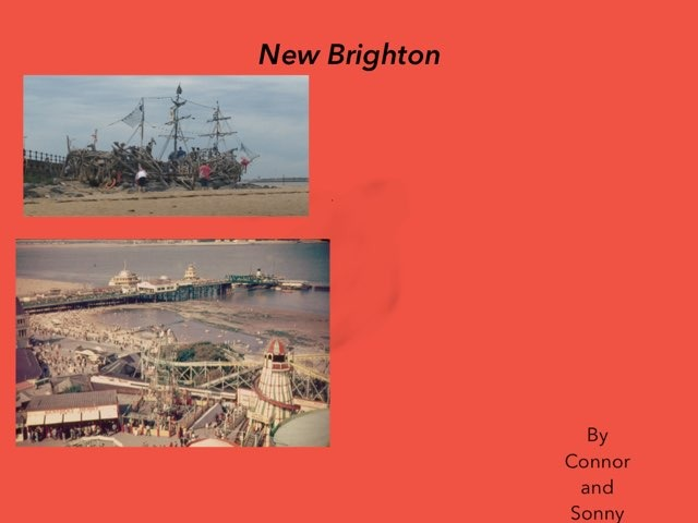 New Brighton SL CR by Sacred Heart