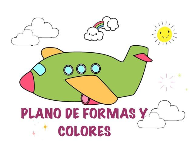 Plano de formas y colores by Hadi  Oyna