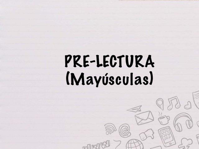 Aprendo A Leer by Mayte Jerez