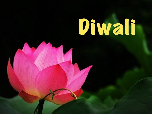 Diwali  by Aimee Cummins