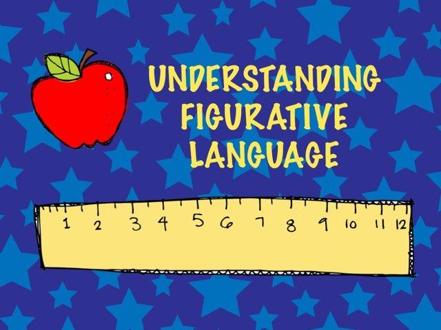 Figurative Language by Lora Lisa Pena-Villalobos